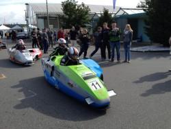 IDM Sidecar